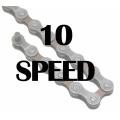 Řetězy 10ti rychlostní