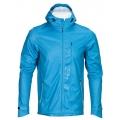 Pánská bunda HAIBIKE modrá