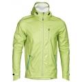 Pánská bunda HAIBIKE zelená