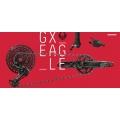 sada SRAM GX EAGLE