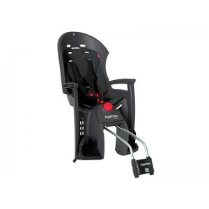 Dětská sedačka HAMAX SIESTA zadní tmavě šedá/černý