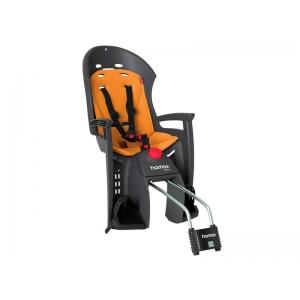 Dětská sedačka HAMAX SIESTA zadní oranžová