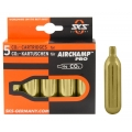 Airchamp Pro - náhradní bombičky