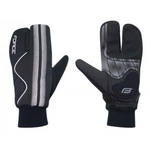 Zimní rukavice Force RAK HOT