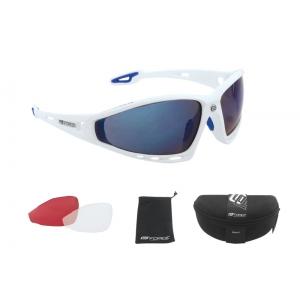 Brýle Force Pro - modré