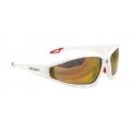 Brýle Force Pro - červené