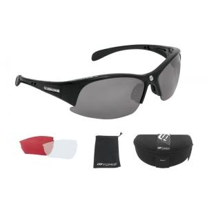 Brýle Force Ultra - černé