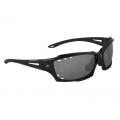 Brýle FORCE VISION černé + černá skla