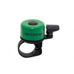 Zvonek Force MINI Fe/plast paličkový - různé barvy