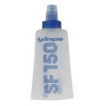 Rezervoár SOFT FLASK na gel, modrý, 150 ml