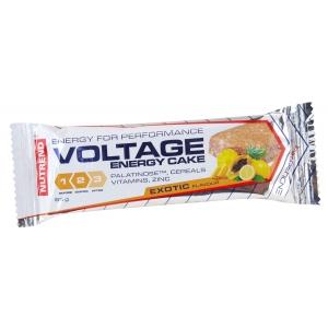 Tyčinka Voltage Energy Cake 65g