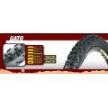 Plášť GEAX GATO 26x2.1 bezdrátový