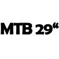 "Duše MTB 29"""